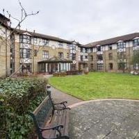 Local Business Basingfield Court Residential Care Home in Old Basing Hampshire