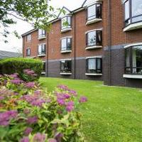 Local Business Broadmeadow Court Residential Care Home in Chesterton Staffordshire