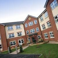 Local Business Highcroft Hall Residential Care Home in Wolverhampton West Midlands