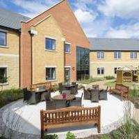 Local Business Juniper House Residential Care Home in Worcester Worcestershire
