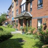 Local Business Shaftesbury House Residential Care Home in Ipswich Suffolk