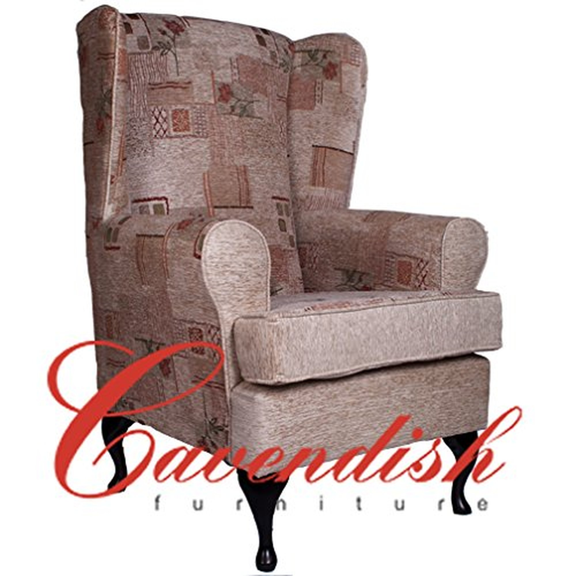 Picture of: Maria Extra Wide Deep Seat Orthopedic Chair Uk Business Product By Cavendish Chairs Mobility