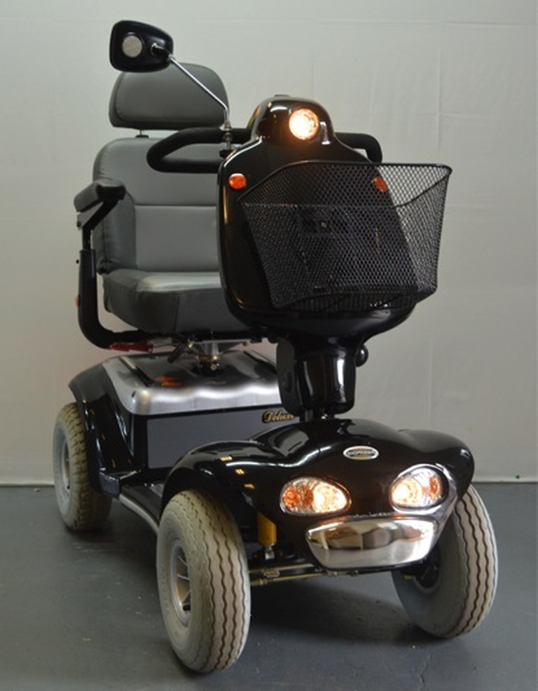 Used Shoprider Cadiz Mobility Scooter