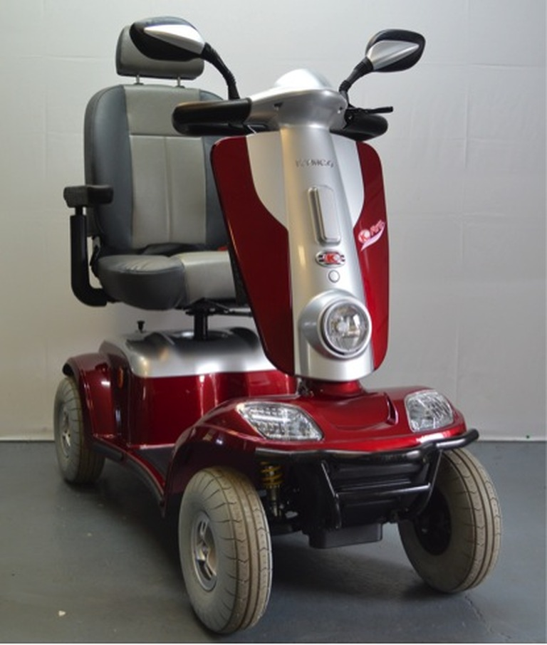 Used Kymco Maxi XLS Mobility Scooter