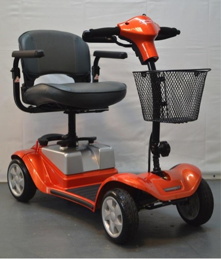 Used Kymco Mini LS Mobility Scooter