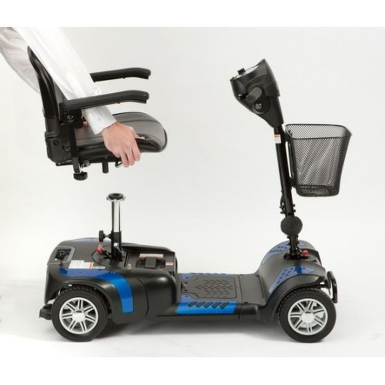 Mercury Prism 4 travel mobility scooter