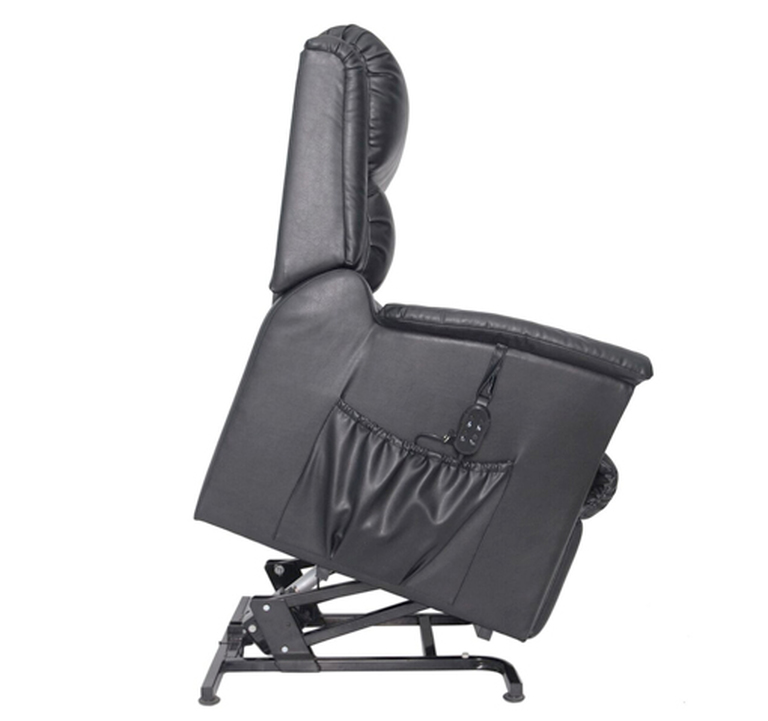 Hire Electric Lift and Recline Armchair London
