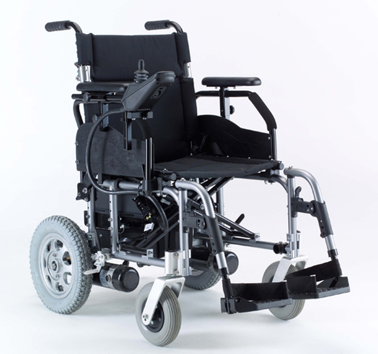 Electric Wheelchair Hire London