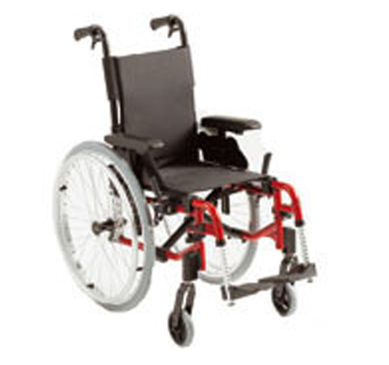 Paediatric Wheelchair Hire - London