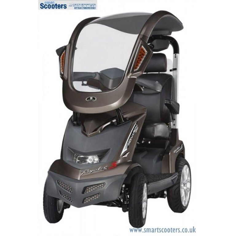 Drive Royale4 Sport Mobility scooter