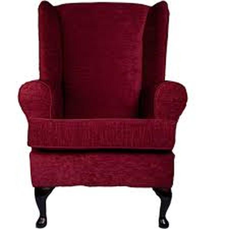 Free Footstool With The Ruby Orthopedic Chair - While Stocks Last