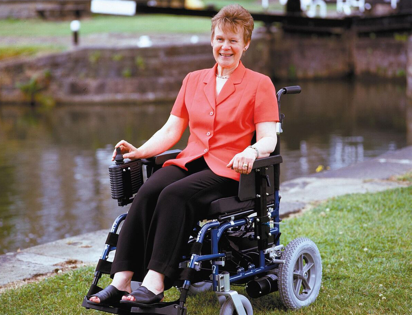 Why Hire Mobility Equipment